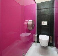 toaleta pod zabudowę