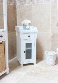 meble na wymiar w łazience