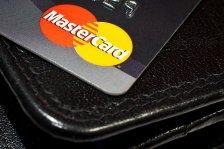 karta Master Card