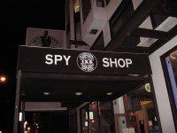 sklep dla detektywów